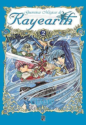 Guerreiras Mágicas de Rayearth- Especial - Vol. 2