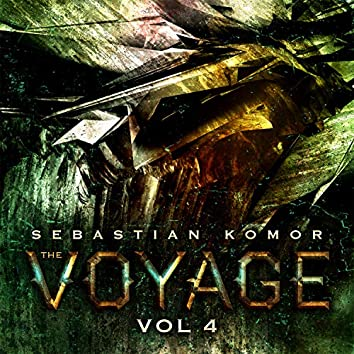 The Voyage Vol. 04
