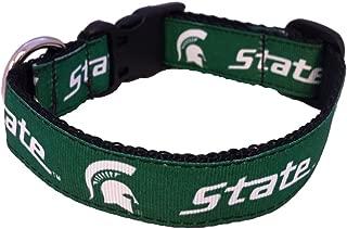 All Star Dogs NCAA Mens Dog Collar