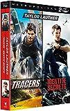 Taylor Lautner : Tracers + Identité secrète