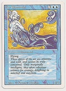 Best magic the gathering air elemental Reviews