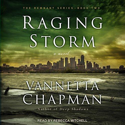 Raging Storm Titelbild