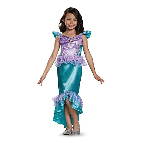 a93fb37c182 Ariel Classic Disney Princess The Little Mermaid Costume