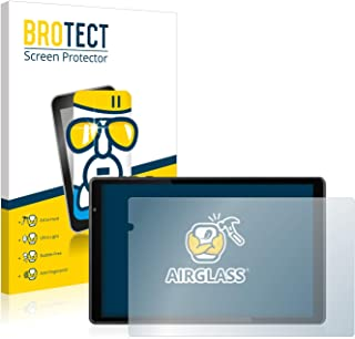 BROTECT Panzerglas Schutzfolie kompatibel mit Lenovo ThinkPad 13 Laptop Ultra-transparent AirGlass extrem Kratzfest Anti-Fingerprint