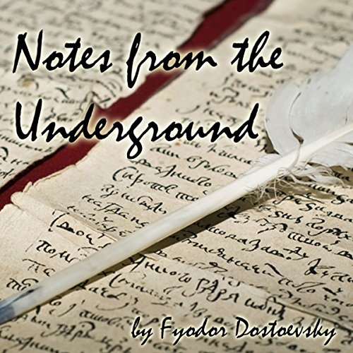 Notes from the Underground Titelbild