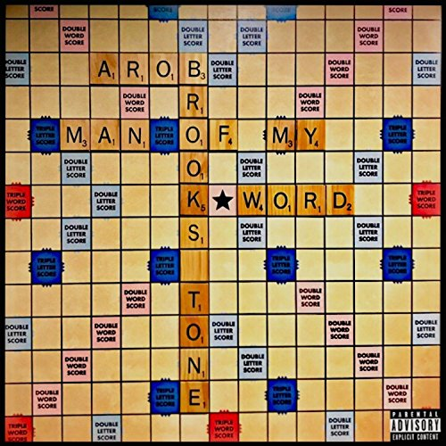 Man Of My Word (feat. Brooks_Tone) [Explicit]