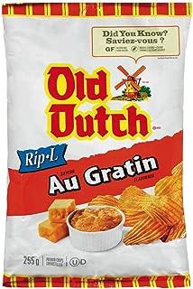 Best au gratin potato chips Reviews