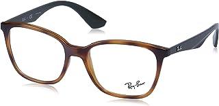 RX7066 Square Prescription Eyeglass Frames