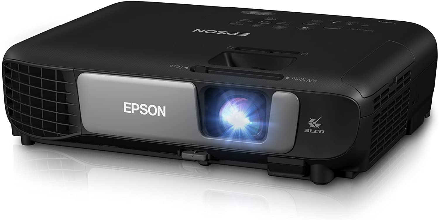 Epson EX7260 Pro WXGA 3LCD Projector For Sale In Trinidad