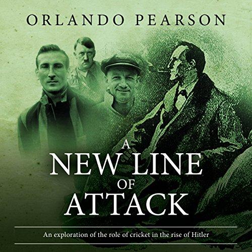 A New Line of Attack Titelbild