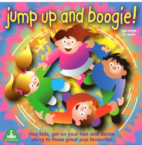 Jump Up And Boogie