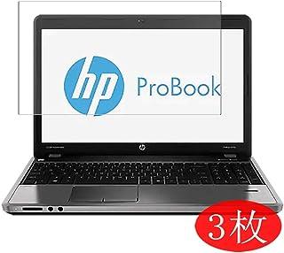 VacFun 3 Piezas HD Claro Protector de Pantalla Compatible con HP ProBook 4740s 17.3