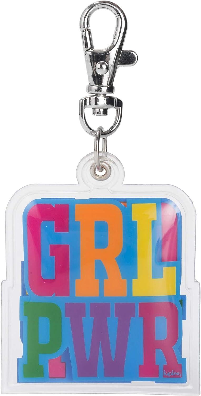 Kipling Girl Power Key Chain