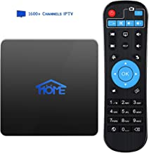 iptv box android 7.1