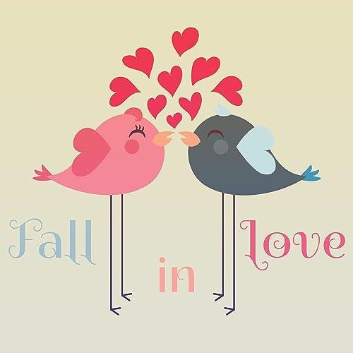 Fall in Love - Best Feeling, Loving Important Religion