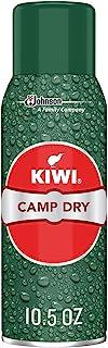 مواد ضدعفونی کننده آب سنگین KIWI Camp 10.5 اونس ، تمیز