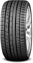Set of 4 (FOUR) Accelera Iota ST68 Performance All-Season Radial Tires-275/55R20 117V XL