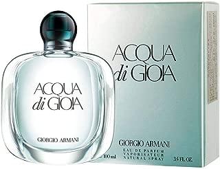 Acqua Di Gioia by Ĝiorgio Armanį EDP Perfume for Women 3.4 OZ.