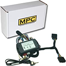 MPC Complete Factory Remote Activated Remote Start Kit for 2007-2018 Jeep Wrangler Key-to-Start - Plug-n-Play - Firmware Preloaded - Simple Fast Install - Wired-in Valet Switch