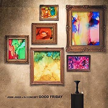 Good Friday - EP