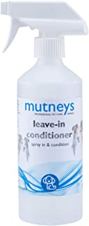 Mutneys Leave In Conditioner Spray - 500 ml