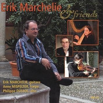 Erik Marchelie & Friends