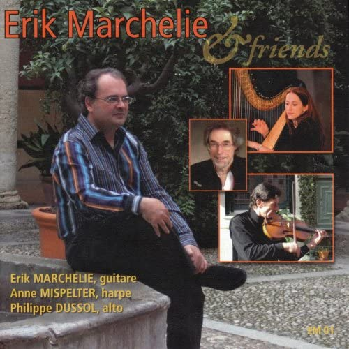 Erik Marchelie