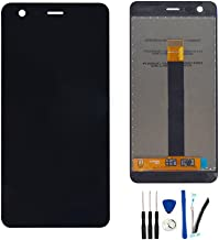 LCD Display Screen Digitizer Touch Panel For Nokia 2 N2 TA-1029 TA-1035 5.0