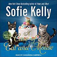 A Case of Cat and Mouse (Magical Cats Mysteries)