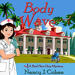 Body Wave  audiobook cover art
