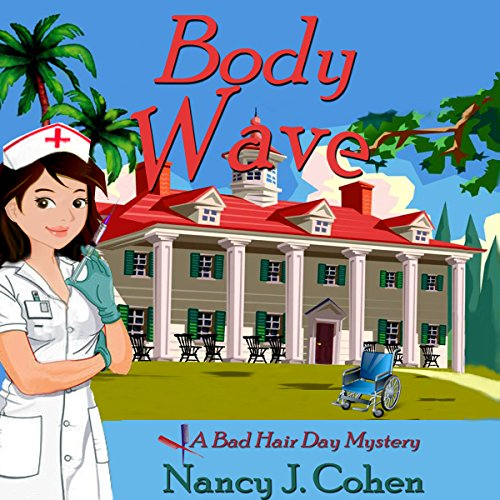 Body Wave      The Bad Hair Day Mysteries, Book 4              By:                                                                                                                                 Nancy J. Cohen                               Narrated by:                                                                                                                                 Mary Ann Jacobs                      Length: 6 hrs and 51 mins     20 ratings     Overall 4.5
