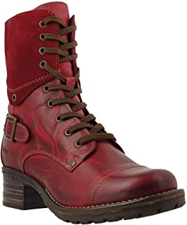 Amazon.com  Combat - Boots   Shoes  Clothing 5caf00881b21