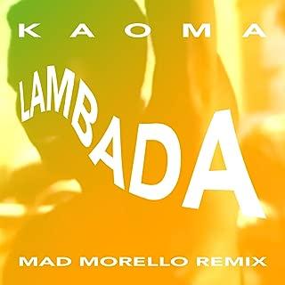 La Lambada (Mad Morello Remix)