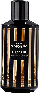 Mancera Black Line for Unisex 120ml Eau de Parfum