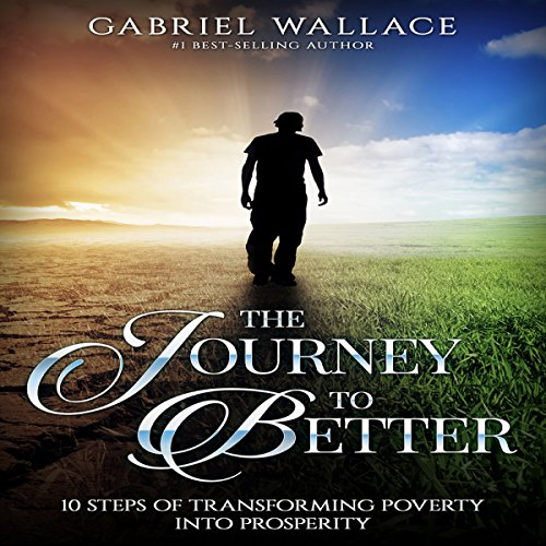 The Journey to Better audiobook cover art