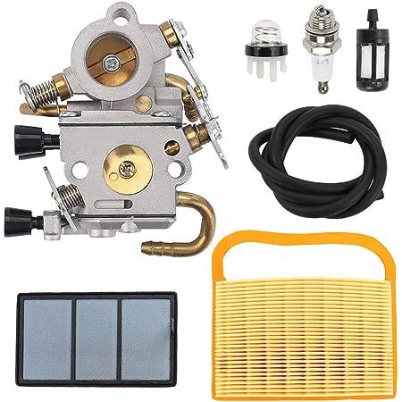 4238 120 0600 Carburetor Air Filter For Stihl TS410 TS420 Cut-off SAW