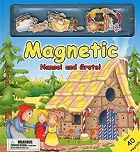 Magnetic Hansel & Gretel