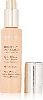 By Terry Terrybly Densiliss Anti-Wrinkle Serum Foundation, 5.5 Rosy Sand, 30ml