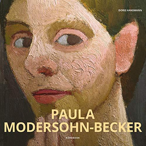 Modersohn-Becker (Artist Monographs)
