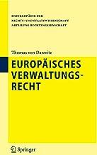 Europäisches Verwaltungsrecht (Enzyklopädie der Rechts- und Staatswissenschaft) (German Edition)