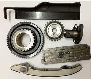 OEM 4M40 Engine Timing Chain Gear Kit Double Row for Mitsubishi MONTERO PAJERO SHOGUN TRITON SOHC 8V 2.8TD 1993-2002