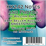 KK242 Notes and Photos (English Edition)