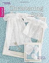 Christening Sets to Crochet (6544)