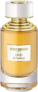 Oud De Carthage by Boucheron for Unisex Eau de Parfum 125ml