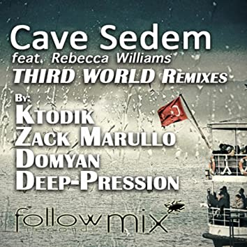 Third World Remixes EP