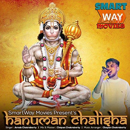 Hanuman Chalisha