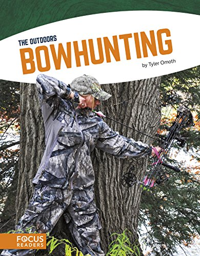 Bowhunting (The Outdoors (Paperback Set of 8))