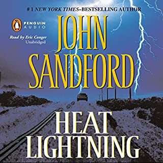 Heat Lightning                   De :                                                                                                                                 John Sandford                               Lu par :                                                                                                                                 Eric Conger                      Durée : 5 h et 54 min     Pas de notations     Global 0,0