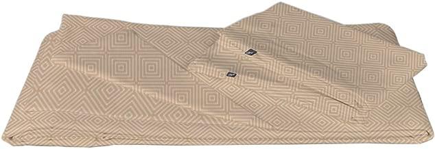Urban Linens Duvet Set 250H - Chester Beige (Individual)