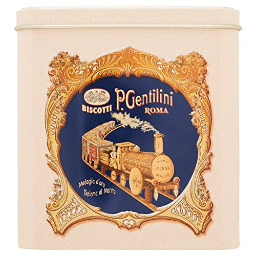Gentilini Biscottiera Riediting - 500 gr